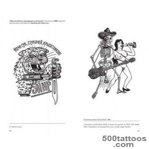 Russian Criminal Tattoo Encyclopaedia Volume I  Current _40