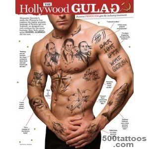 Russian Word Tattoo lt Images amp galleries_15