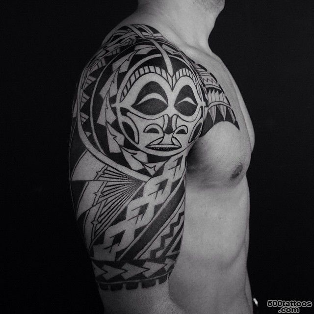 Samoan Tattoo Designs Ideas Meanings Images