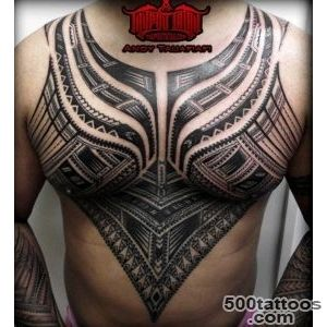 30 Pictures of Samoan Tattoos  Art and Design_18