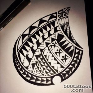 maori polynesian tattoo on Pinterest  Polynesian Tattoos, Samoan _24