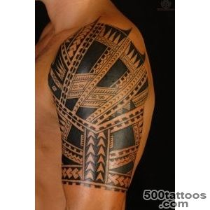 Samoan Tattoo Images amp Designs_44JPG