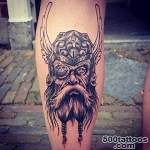 Scandinavian Tattoos   Askideascom_33