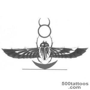 DeviantArt More Like Scarab Tattoo by Featherthorn_26