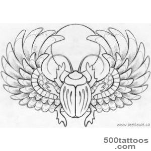 Pin Journey Scarab Tattoo 2 Actual6 Years Ago In on Pinterest_24