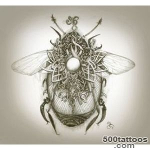 Pin Journey Scarab Tattoo Pictures on Pinterest_14