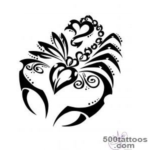 Kokopelli Scorpion Tattoo Design   Tattoes Idea 2015  2016_42