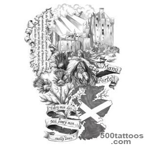 Scotland-(Full-sleeve-Tattoo-Design)--Cris-Luspo-Tattoo-Designs_40jpg