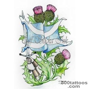 Scottish-Thistles-Tattoos-Designs,-Scottish-Thistles-Tattoos-Ideas-_27jpg
