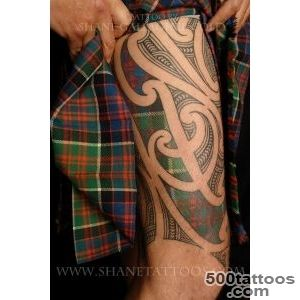 SHANE-TATTOOS-Puhoro-MaoriScottish-on-William_13JPG