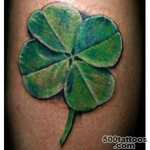 50+-Amazing-Shamrock-Tattoos_2jpg