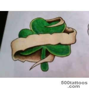 Small-Nice-Shamrock-Finger-Tattoo_19jpg