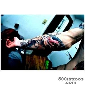 35 Most Popular Shark Tattoos_29