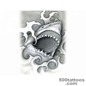Shark tattoos_46
