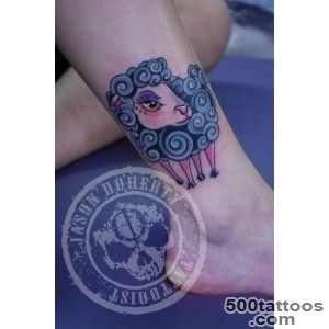 Black Sheep Tattoo I need this! I am who I am and that#39s who I _30