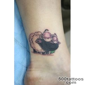 Sheep tattoos   Tattooimagesbiz_46