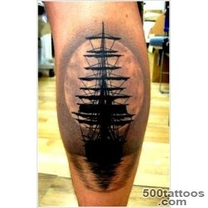 35 Regal Ship based tattoo designs_6