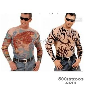 Fashion Prison Break Tattoo Sleeve T Shirt Online Tee Shirts _20