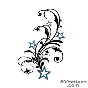 Best-Tribal-Shooting-Star-Tattoo-Design---Tattoes-Idea-2015--2016_40jpg