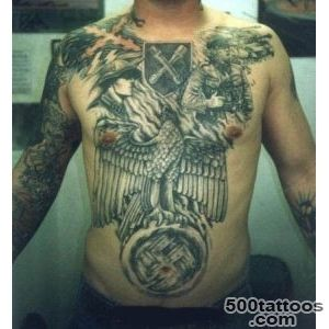 Top Skinhead Pictures Images for Pinterest Tattoos_24