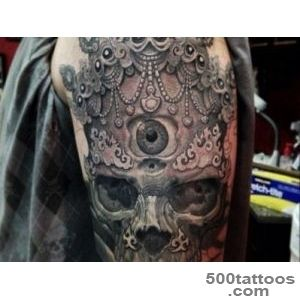 40 Best Skull Tattoo Designs_29