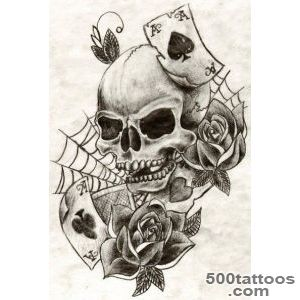 skull tattoos for men   Google Search  Tattoo Ideas  Pinterest _20