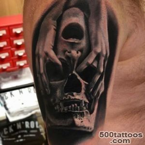 Top 55 Best Skull Tattoos Designs and Ideas  Tattoos Me_7