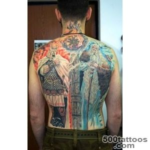 Pin Slavic Tattoo on Pinterest_38