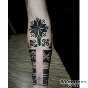 Slavic inspired tattoo designs – Slavorum_2