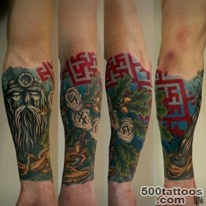 slavic tattoo by ta244 on DeviantArt_34
