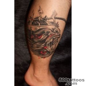 Tattoos with Polish amp Slavic influence_9