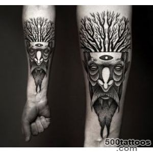 Top Illustration Of Slavic Images for Pinterest Tattoos_24