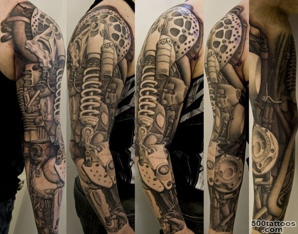 Cool Sleeve Tattoos  Tattoo Ideas Gallery amp Designs 2016 – For ..._10