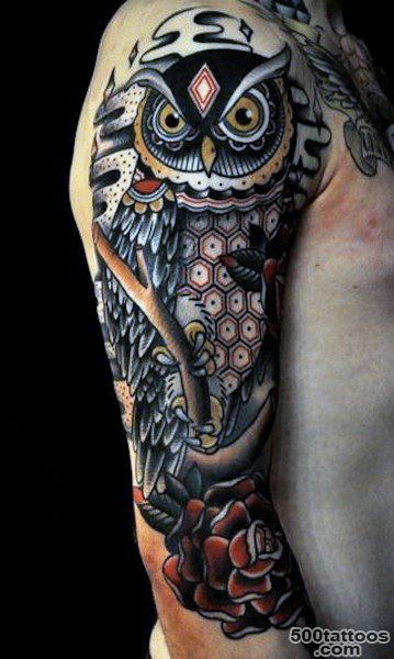 Top 100 Best Sleeve Tattoos For Men   Cool Designs And Ideas_29