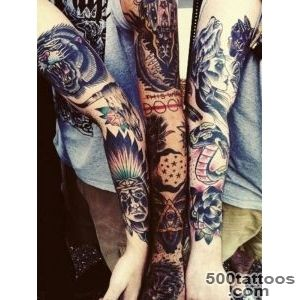 55 Best Full Sleeve Tattoos_30