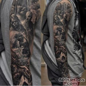 Top 100 Best Sleeve Tattoos For Men   Cool Designs And Ideas_21