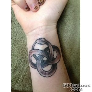 Snake Tattoo Designs and Meanings  Tattoo Ideas Gallery amp Designs _33