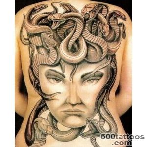 Snake Tattoo Designs and Meanings  Tattoo Ideas Gallery amp Designs _41