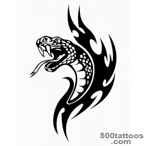 Snake Tattoo  Free Tattoo Pictures_19