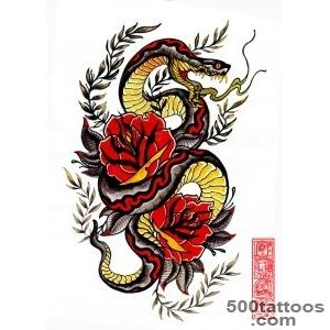 Top Corn Snake Head Drawings Images for Pinterest Tattoos_49