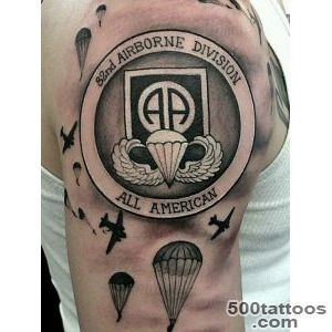 30 Best Images of Military Tattoos_8