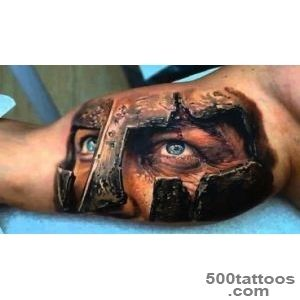 35 New Tattoo 3D for the Modern Age_13