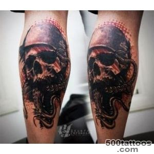 Skull Soldier Tattoo (in progress)  Tattoos Eduardo Fernandes_38