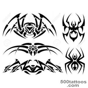 Spider Tattoo Images, Stock Pictures, Royalty Free Spider Tattoo _20