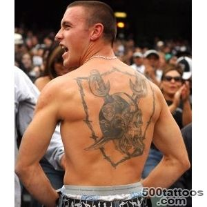 5 things NOT to do when getting a sports tattoo  SIcom_40