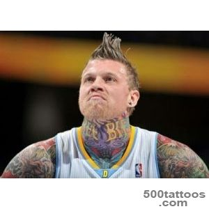 55+ Latest Sports Tattoos_23