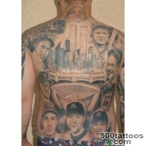 Pin Sports Tattoos Tell Me So Much More About People Than Just _18