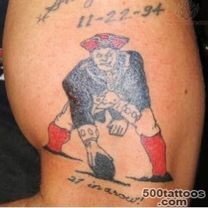 Sports Tattoo Images amp Designs_43