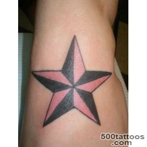Star Tattoo Images amp Designs_33