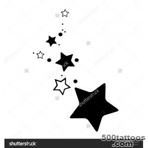Star Tattoo Stock Photos, Images, amp Pictures  Shutterstock_9